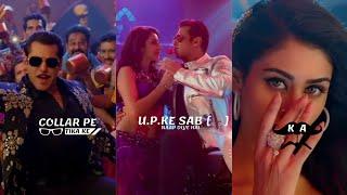 Munna Badnaam Hua Darling Tere Liye | Salman Khan | Fullscreen Status | Badshah | WhatsApp Status