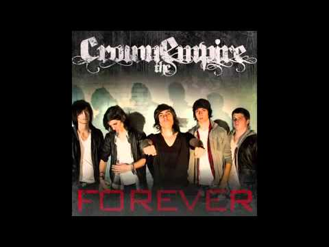 Forever Drake Cover by- Crown The Empire