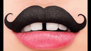 Crazy Makeup & Lip Art Compilation June 2018 / Lipstick Instagram Tutorials Compilation June 2018