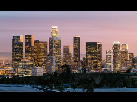 Los Angeles Top 10 Attractions -  California Travel Guide