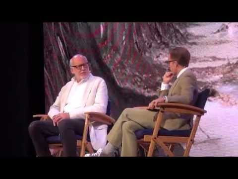 A Conversation with Frank Oz at Star Wars Weekends 2015 Walt Disney World