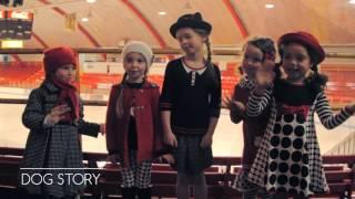 Трикотаж зима 2014 Deux par Deux, Канада(Окунитесь в мире беззаботного, озорного, находчивого детства, стильного и модного. Канадская компания каче..., 2014-07-14T15:28:29.000Z)