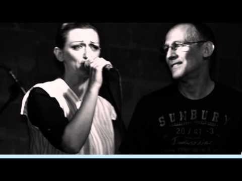 I just wanna hang around you (cover) performed by Deborah Falanga & Antonio Galbiati