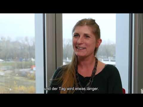 Arbeiten Bei Der Stadt - Jobinterview: Landschaftsarchitektin