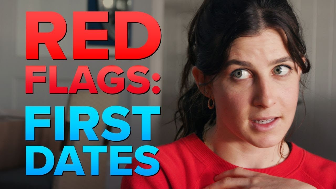What To Do (And Not Do) On A First Date