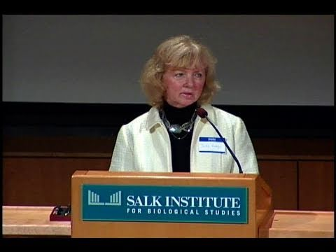 Judy Hodges, Salk Institute - Breathing & Sleep Symposium 2010