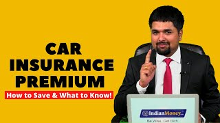 Car Insurance - How to Save Money on Car Insurance Premium   #StayHome and Learn Money #WithMe