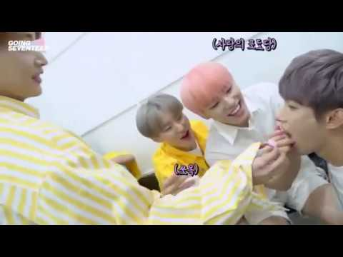 SEVENTEEN - Funny And Cute Moments (Part 54)