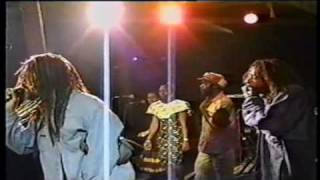 Garnet Silk & Friends - Oh Me, Oh My ( Live 1994  )