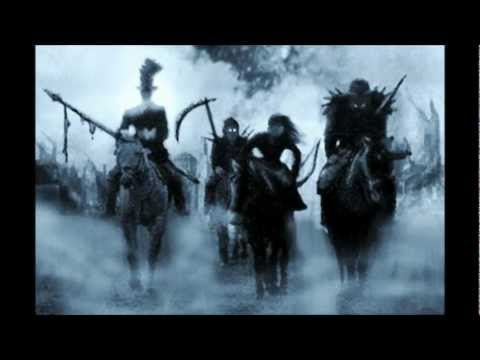 Metallica- Four Horsemen [Lyrics]