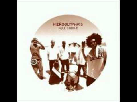 Hieroglyphics - Shift Shape