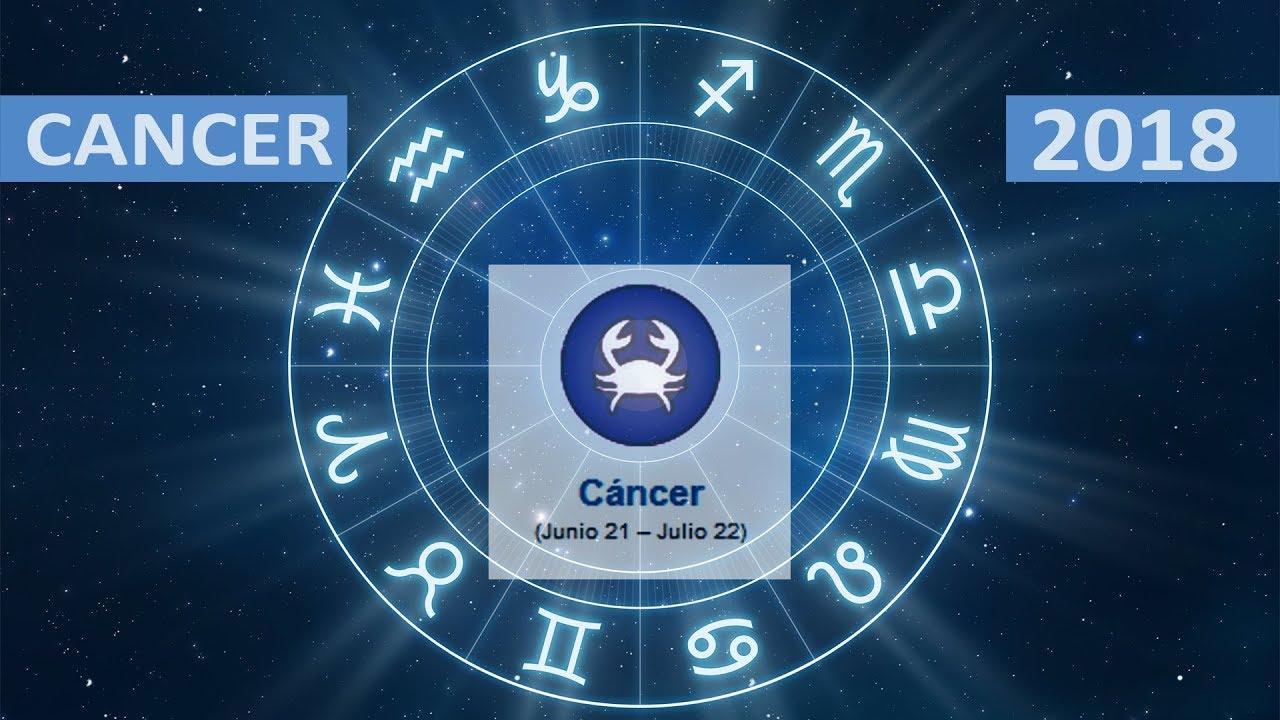 que signo es junio cancer