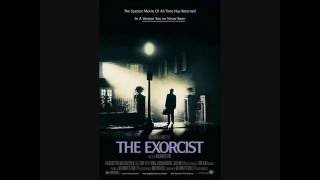 The Exorcist -Tubular Bells
