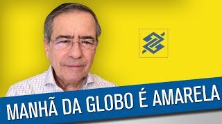 Bolsonaro vai bolsonar a Globo?