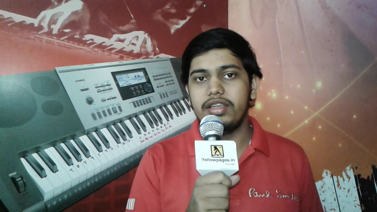 dolce music institute in himayat nagar, hyderabad | yellowpages.in