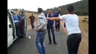 Repeat youtube video black army a khouribga 2013