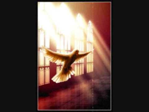 Lednica - Przybądź Duchu Święty