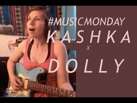 Dolly Parton - Little Sparrow [KASHKA Cover]