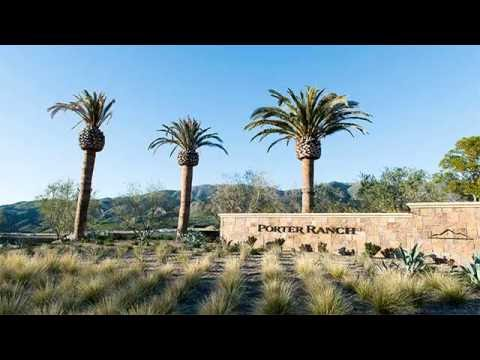 Porter Ranch, CA New Homes for Sale