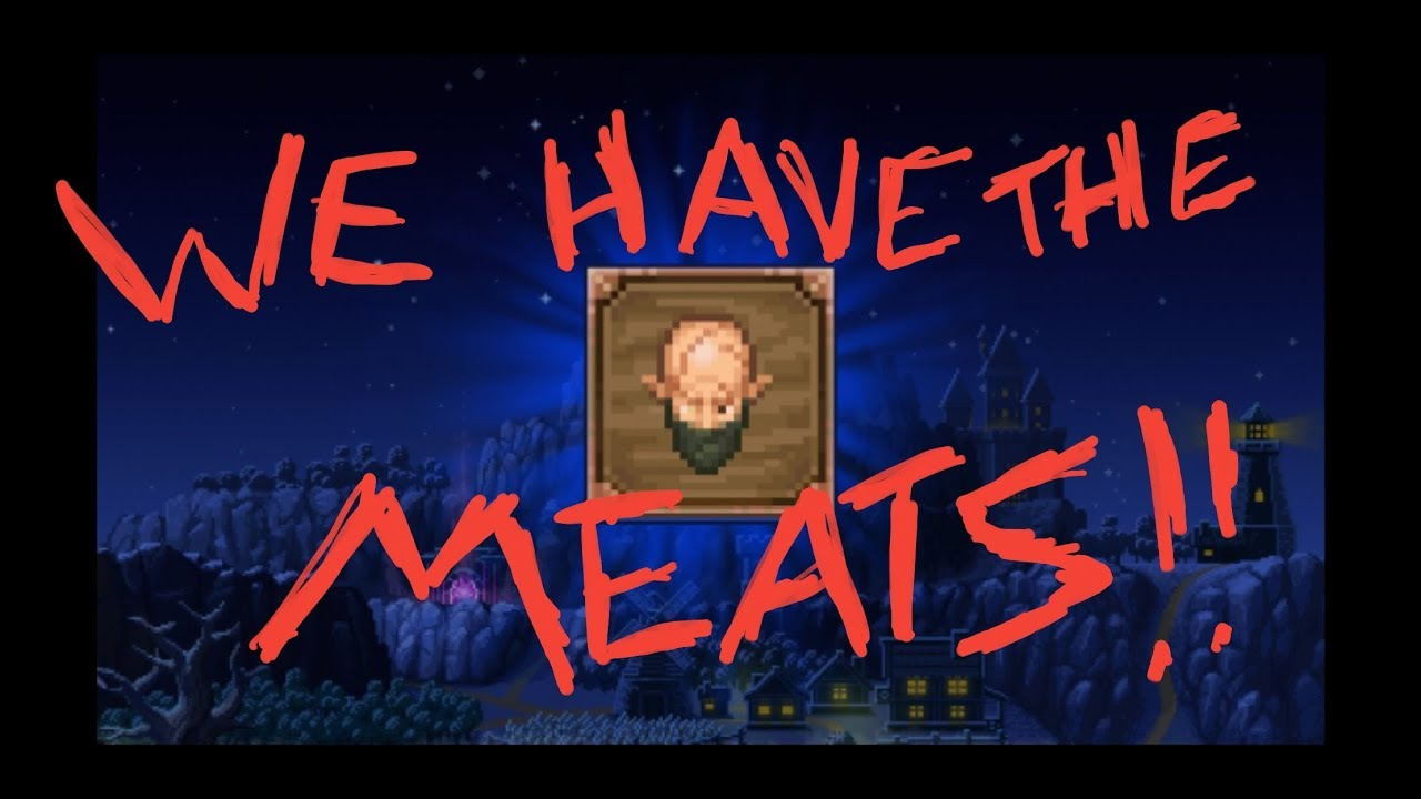 Graveyard Keeper Snake Quest Meat Stamp Town Pass Bloody Nails Bucket Of Blood