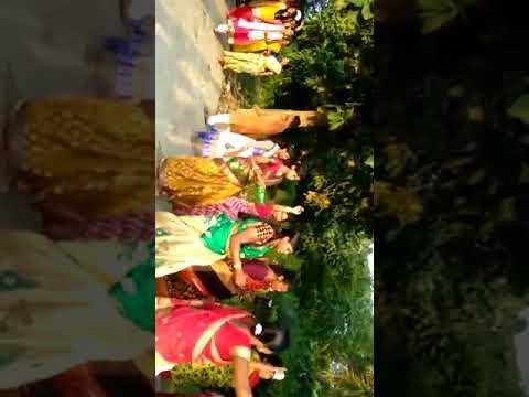 Dhubulia Tatla 2 No Kali Pujo Dance 2017