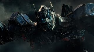 Transformers: The Last Knight (2017) - Official Trailer
