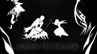 Bleach Fade To Black OST - Fade To Black_Irish Dance