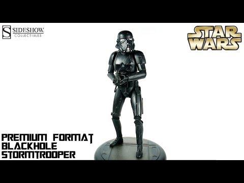 Black Hole Trooper