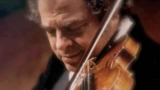 Itzhak Perlman: Paganini Caprice No. 7