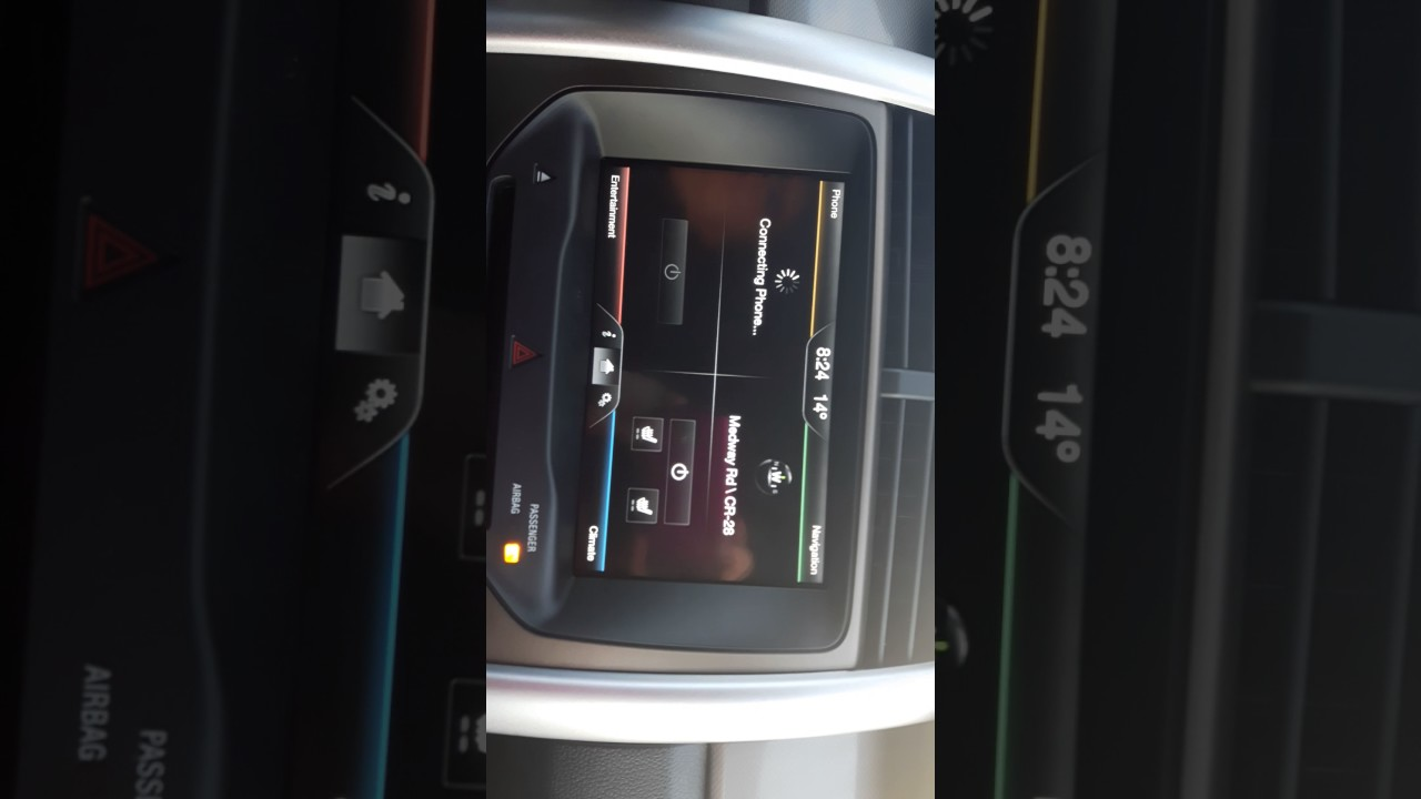 Problems With The New Ford Edge Bought Used Is A