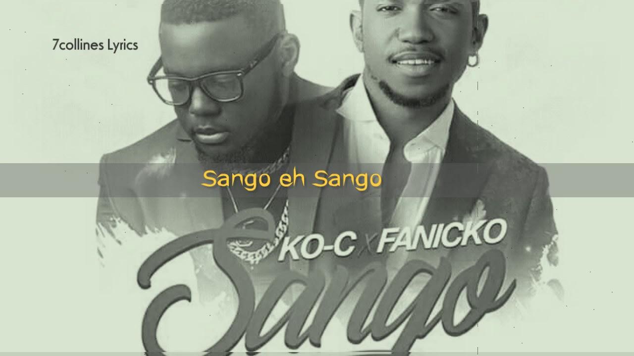 sango ko-c