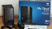 Wd My Cloud Ex2 Ultra 4tb Review Youtube