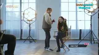 [Eng Sub] Hara On & Off: The Gossip Ep. 4