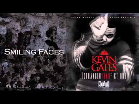 Download Kevin Gates- Smiling Faces