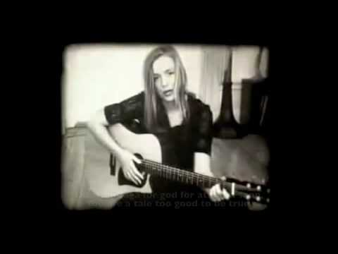 Lisa Ekdahl - Vem vet (Swedish + English lyrics)