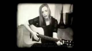 Lisa Ekdahl - Vem vet (Swedish + English lyrics)