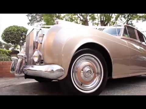 Wedding Car Hire Sydney - Classic Cars - Bentley - Rolls Royce