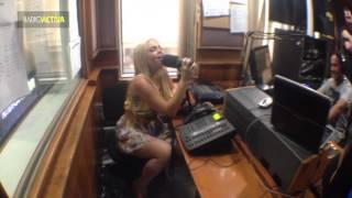 Jesse Jane en RadioActiva