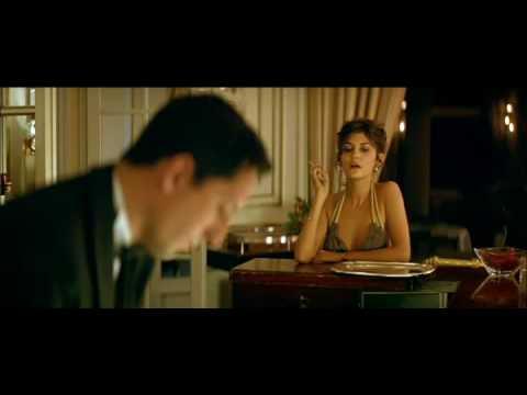 Audrey Tautou et Gad dans Hors de Prix (Priceless)