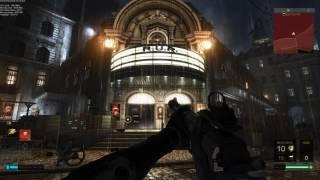 Deus Ex: Mankind Divided - EVGA GTX 1060 FTW 6GB (1440p Gameplay)