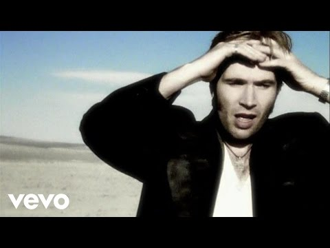 Del Amitri - Driving With The Brakes On