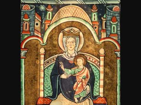 Montserrat Codex - Splendens ceptigera