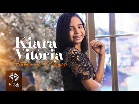 Kiara Vitória – História de Milagre
