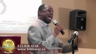 BACLJC - Pastor Raymond Grant - We Need A Word From the LORD