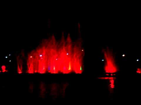 Musical Fountain, Jaipur