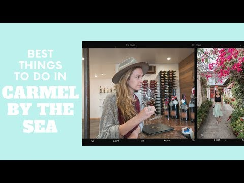 Best Things To Do In Carmel By The Sea - Sleeping + Dining With Orbitz