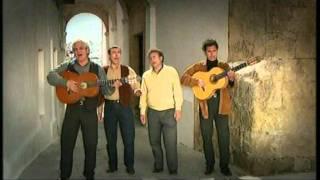 Amigos de Gines - El Desamor (Videoclip Oficial)