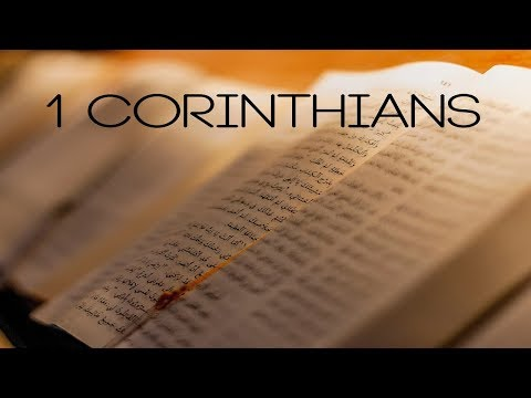 The Essentially of Giving - 1st Corinthians Study #41 - Duur: 1:00:47.