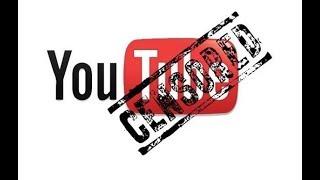 Экстренный выпуск: Срочное обращение ко всем пользователям российского YouTube #FixRussianYouTube
