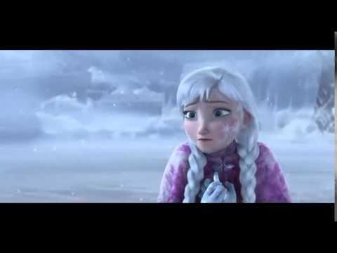 Frozen (Karlar Ülkesi ) - Act of True Love (Gerçek Sevgi) - Turkish (Türkçe)
